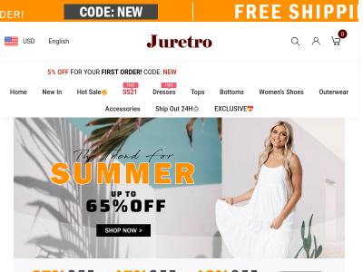 juretro.com