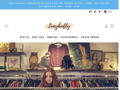 lucybuffy.com