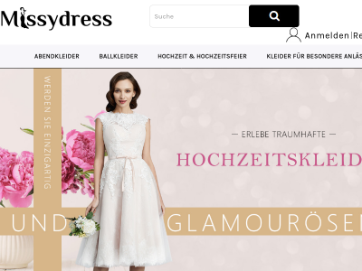missydress.ch