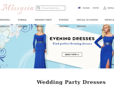 missysin.com.au