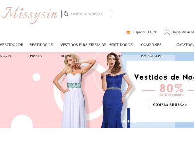 missysin.es