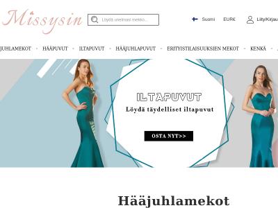 missysin.fi