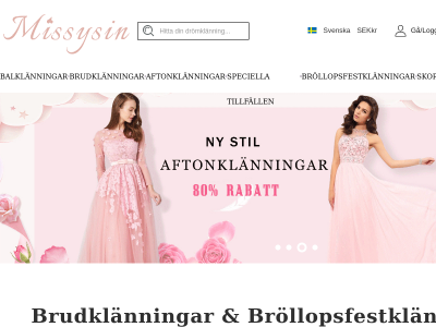 missysin.se