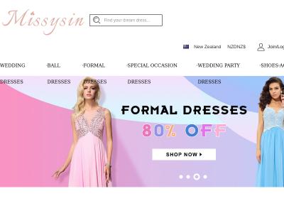 missysinnz.com