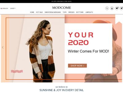 modcome.com