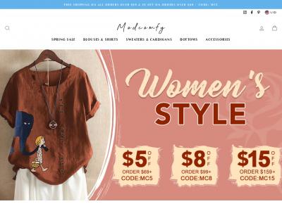 modcomfy.com