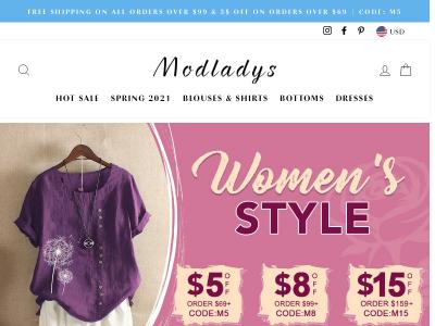 modladys.com