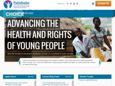 pathfinder.org