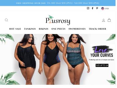 plusrosy.com