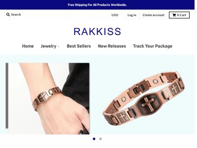 rakkiss.com