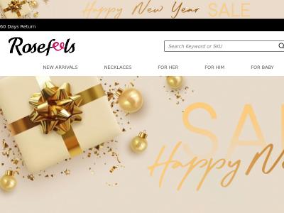 rosefeels.com.au