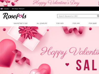 rosefeels.com