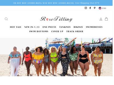 rosefitting.com