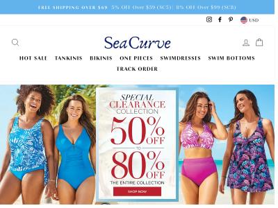 seacurve.com