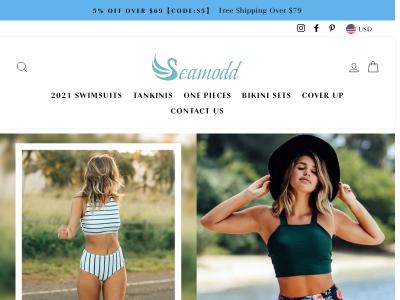 seamodd.com