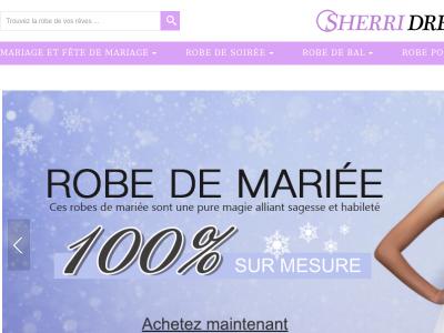 sherridress.fr