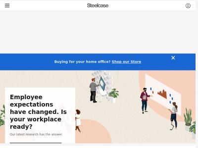 store.steelcase.com