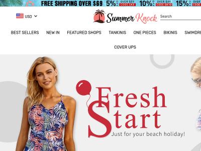 summerknock.com