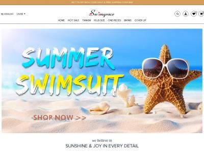 swimgrace.com
