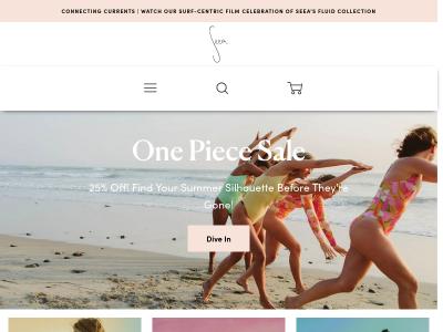 theseea.com