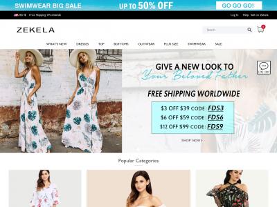 zekela.com