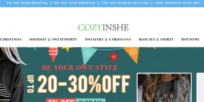 cozyinshe