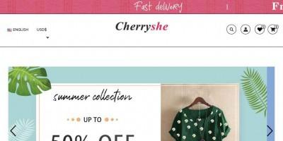 cherryshe