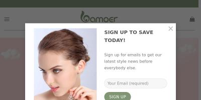 bamoer.com reviews