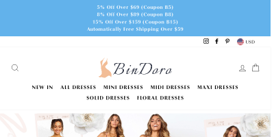 bindoro.com reviews