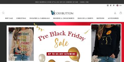 cosybutton.com reviews