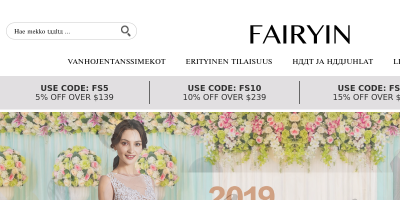 fairyin.fi reviews