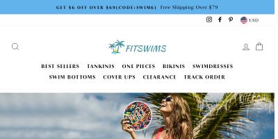 fitswims.com reviews
