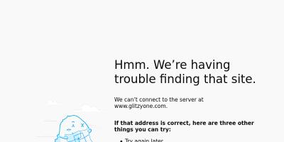 glitzyone