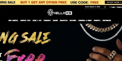 helloice.com reviews