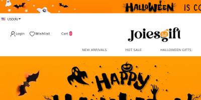 joiesgift.com reviews