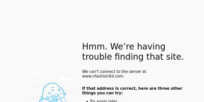 nfashionltd.com reviews