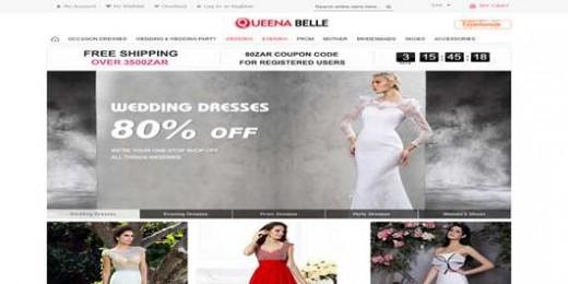 QueenaBelle.co.za reviews