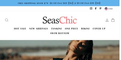 seaschic.com reviews