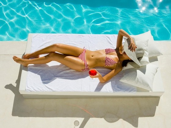 What is bikini wax?
