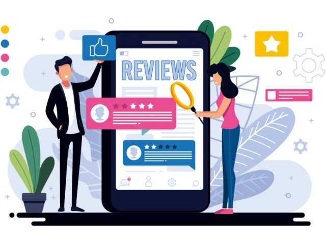 Reviews Can Help Small-Scale Business to Grow