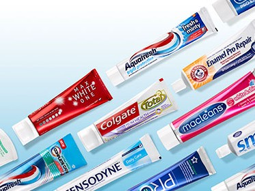 Do you really know how to choose toothpaste?