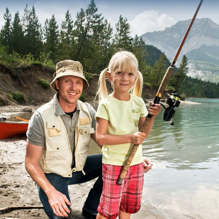 How to choose the right fishing gear