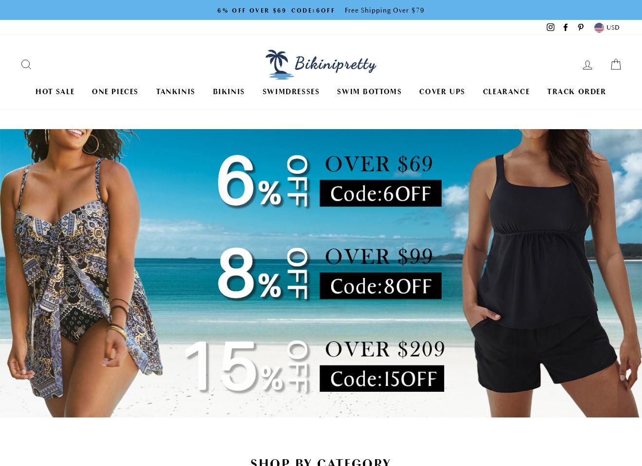 bikinipretty.com