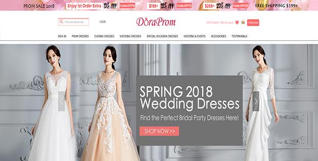 Doraprom.com
