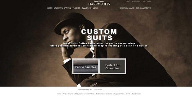 HarrySuits.com