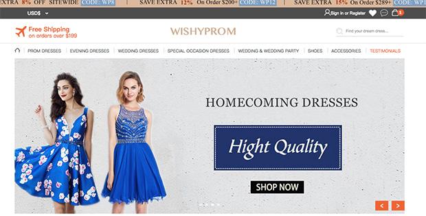 Wishyprom.com