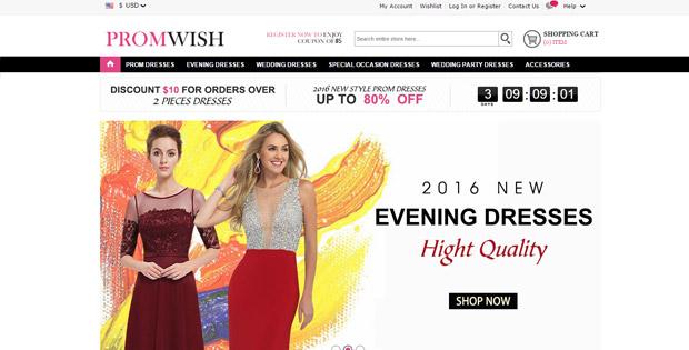 PromWish.com