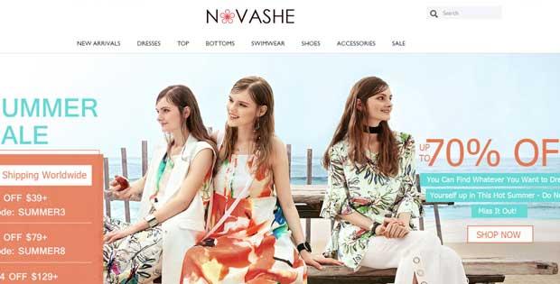 NovaShe.com