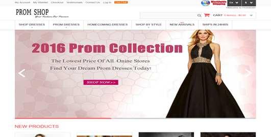 PromShopOnline.com