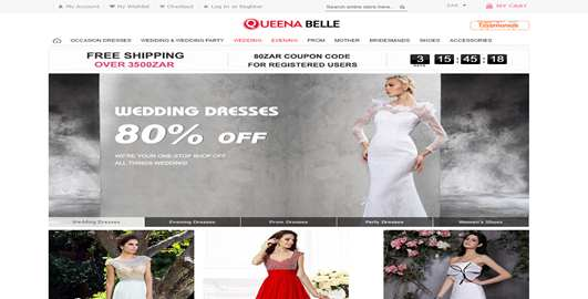 QueenaBelle.co.za